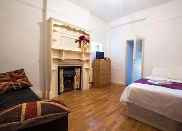 Thumbnail Studio to rent in Brondesbury Park, Willesden Green/Brondesbury Park