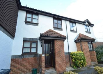 Thumbnail 2 bed terraced house to rent in Englefield Close, Englefield Green, Egham