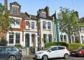 Thumbnail 5 bedroom terraced house for sale in Parolles Road, London