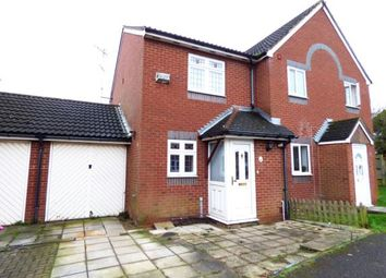 2 bed semi-detached house for sale in Siskin Close, Bushey, Hertfordshire WD23
