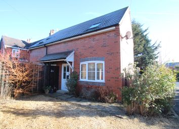 Thumbnail 2 bed semi-detached house to rent in Walton Road, Bromsgrove
