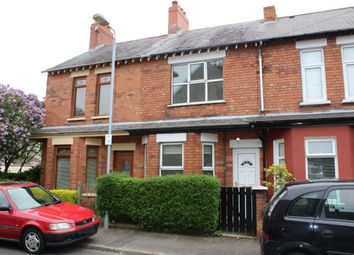 Thumbnail 2 bed terraced house to rent in Hillview Avenue, Belfast
