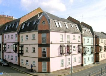 Thumbnail 2 bed flat to rent in Clareston Court, Tenby, Pembrokeshire
