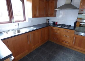 Thumbnail 3 bed semi-detached house for sale in Blackburn Drive, Carlisle, Cumbria