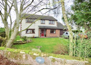 Thumbnail 4 bed detached house for sale in Newton Reigny, Penrith, Cumbria