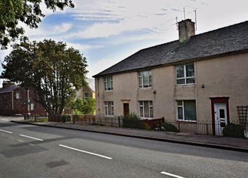 Thumbnail 2 bed flat for sale in Cassillis Terrace, Maybole, South Ayrhsire