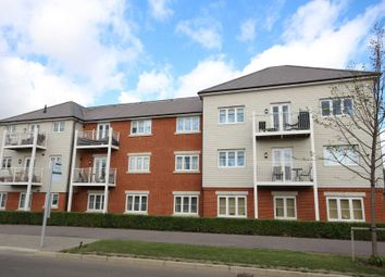 Thumbnail 2 bed flat for sale in Orchard Place, Rectory Road, Wokingham