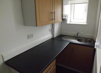 Thumbnail 1 bed flat to rent in 57D Loudoun Road, Newmilns
