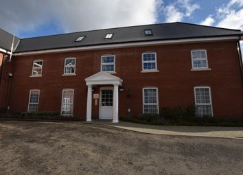 Thumbnail 1 bed flat for sale in 19 Maynard House, Moat Park, Great Dunmow, Essex