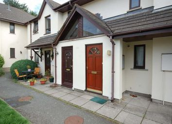 Thumbnail 2 bed flat to rent in The Clicketts, Tenby, Tenby, Pembrokeshire