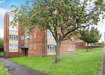 Thumbnail 3 bed flat for sale in Mount Road, Lanesfield, Wolverhampton