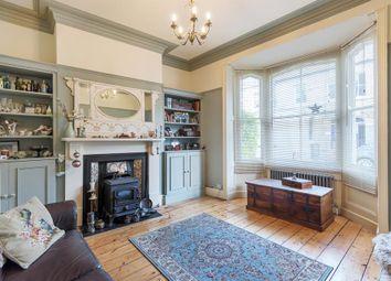 Thumbnail 4 bed terraced house for sale in Sandringham Street, York