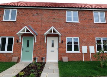 Thumbnail 2 bed property for sale in Trefoil Close, Grimsby