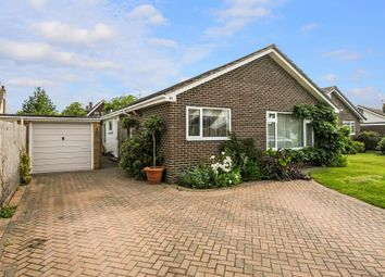 Thumbnail 3 bed bungalow for sale in Andrew Avenue, Felpham