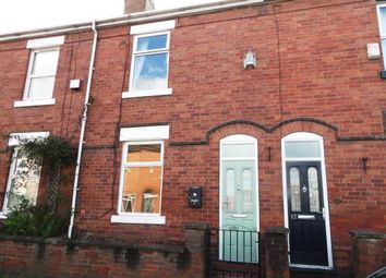 Thumbnail 2 bedroom terraced house for sale in Moss Lane, ., Altrincham, Greater Manchester
