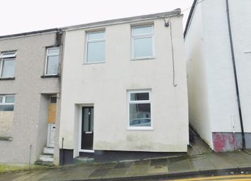 Thumbnail 2 bedroom terraced house to rent in Heolddu Road, Bargoed