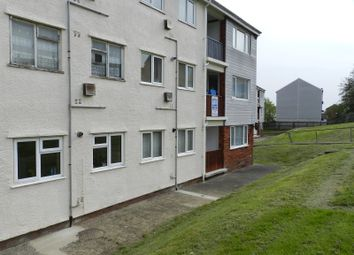 Thumbnail 2 bed flat to rent in Flat 13, Dorchester Court, Curlew Close, Haverfordwest