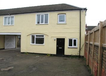 Thumbnail 2 bed mews house to rent in Queens Parade, Grimsby