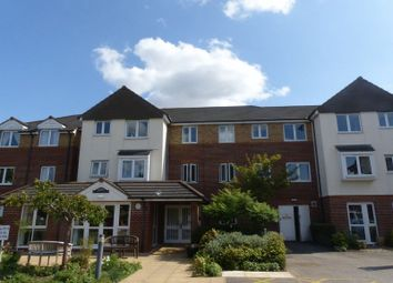 Thumbnail 2 bed flat for sale in Cathedral View Court, Cabourne Avenue, Lincoln