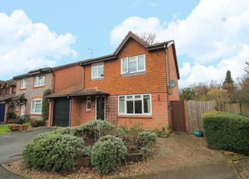 Thumbnail 4 bed detached house for sale in Butterfield, East Grinstead