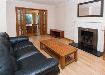 Thumbnail 5 bedroom semi-detached house to rent in St. Dunstans Avenue, London