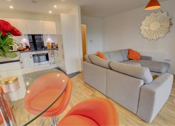 Thumbnail 1 bed flat for sale in Mason Way, Edgbaston, Birmingham