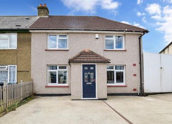 3 bed semi-detached house for sale in Acacia Road, Dartford, Kent DA1