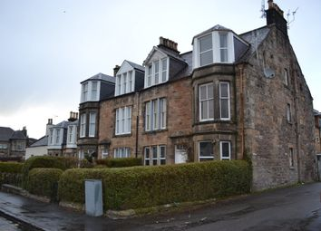 Thumbnail 2 bed flat to rent in The Avenue, Bridge Of Allan, Stirling