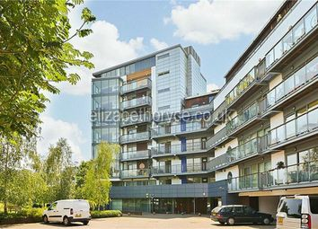 Thumbnail 2 bed flat for sale in Iron Works, 58 Dace Road, London