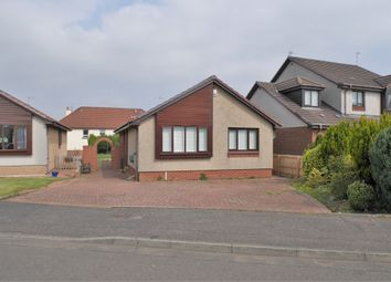 3 bed detached bungalow for sale in Fereneze Grove, Barrhead G78