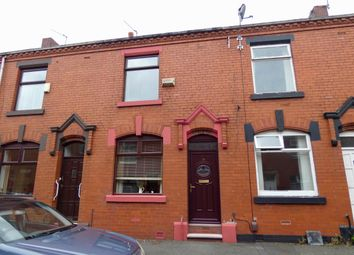 Thumbnail 2 bed terraced house for sale in Fisher Street, Oldham