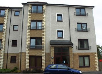 Thumbnail 1 bed flat to rent in Mill Street, Kirkcaldy, Fife