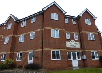 Thumbnail 2 bedroom flat to rent in Lower Street, Kettering