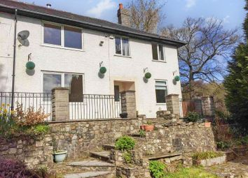 Thumbnail 5 bed detached house for sale in Church Road, Gilwern, Abergavenny