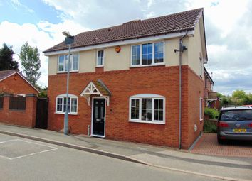 Thumbnail 3 bed semi-detached house for sale in Laughton Close, Northfield, Birmingham