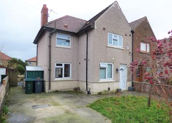 Thumbnail 3 bed semi-detached house for sale in Christie Avenue, Morecambe
