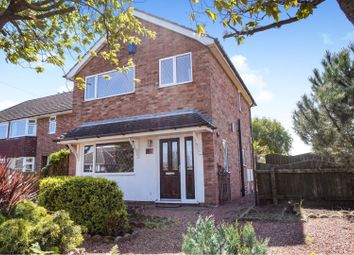 3 bed detached house for sale in Windermere Avenue, Scartho DN33