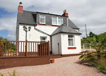 Thumbnail 2 bed detached house for sale in Stonefield, Tarbert