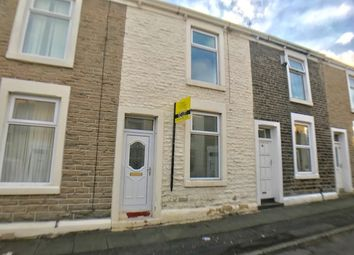 Thumbnail 2 bed terraced house to rent in St Cecilia, Great Harwood
