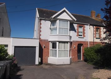 Thumbnail 1 bedroom flat to rent in Hillsview, Braunton