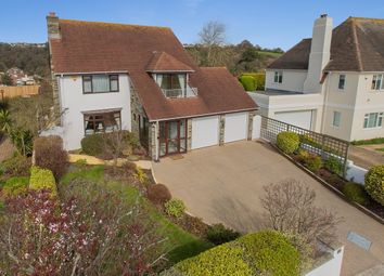 Thumbnail 4 bed detached house for sale in Barcombe Heights Preston Paignton, Torquay