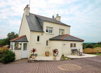 Thumbnail Villa for sale in Gourin, Morbihan, Bretagne