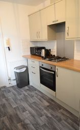Thumbnail 1 bed terraced house to rent in Liverpool Road, Near Keele, Newcastle-Under-Lyme