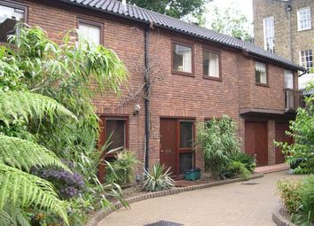 Thumbnail 4 bed mews house to rent in Belsize Mews, London, London