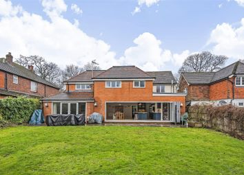 Thumbnail 5 bed property for sale in Portsmouth Road, Liphook