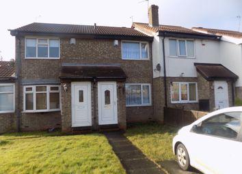 Thumbnail 2 bedroom terraced house to rent in Lambton Court, Bedlington
