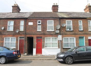 Thumbnail 4 bed terraced house to rent in Cedar Terrace, High Wycombe, Bucks