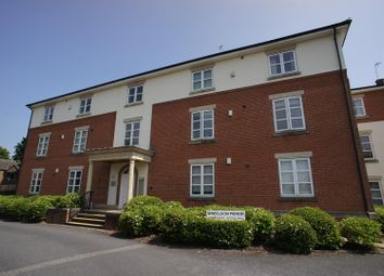 Thumbnail 2 bedroom flat for sale in Woodland Road, Derby