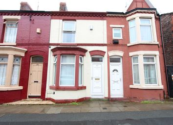 Thumbnail 2 bedroom terraced house to rent in Southgate Road, Old Swan, Liverpool