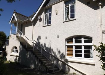 Thumbnail 2 bed flat for sale in St. Blazey, Par, Cornwall